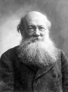 Pjotr Kropotkin